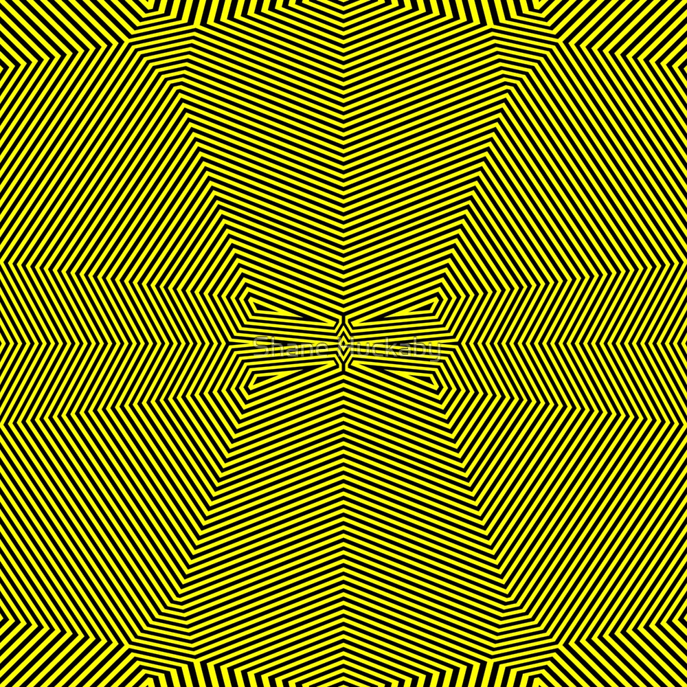 Eye Dance by Shane Huckaby