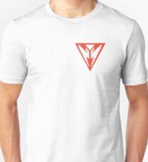 Galactic Federation Logo - Rick And Morty Unisex T-Shirt