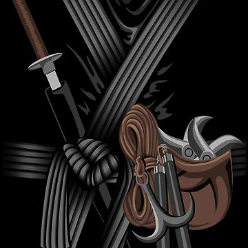 Ninja instantáneo de kellabell9