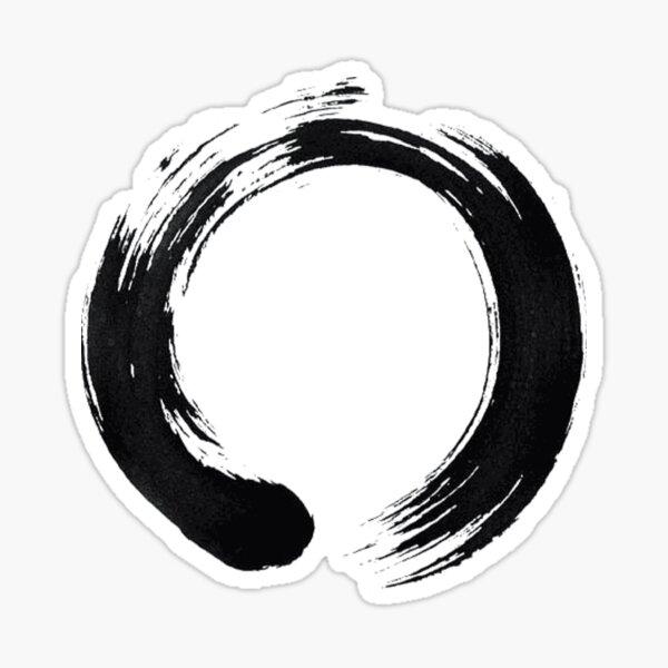 Zen Stickers