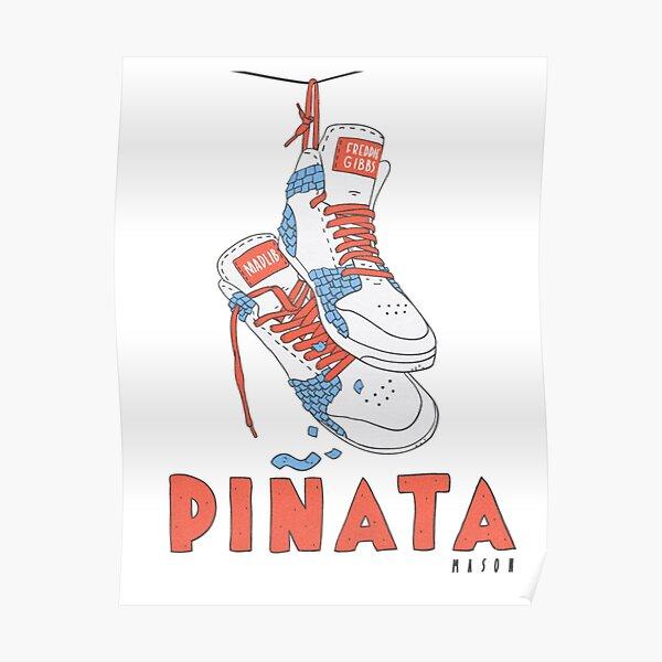 Pinata Póster