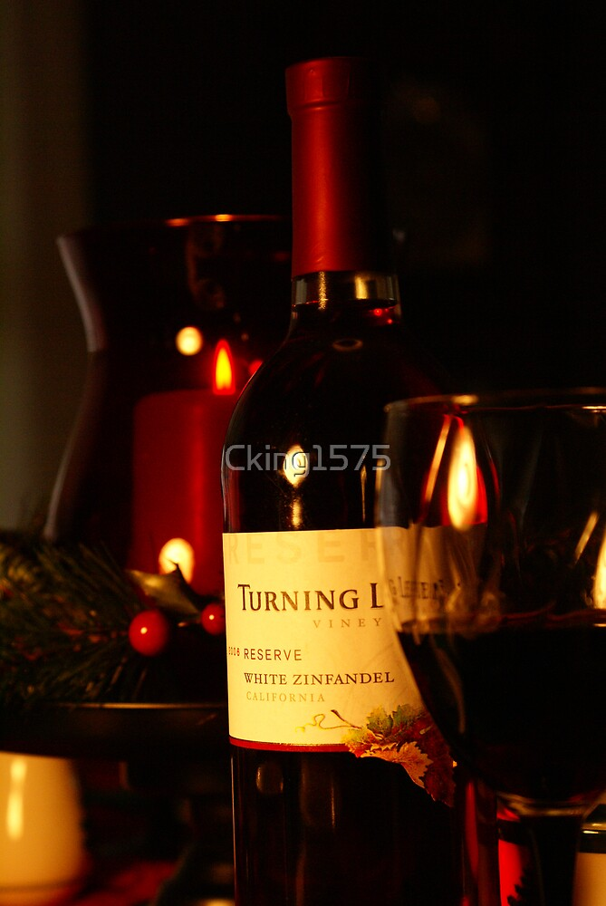 Christmas Wine by Cking1575
