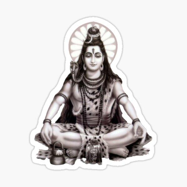 Inner Harmony Sticker