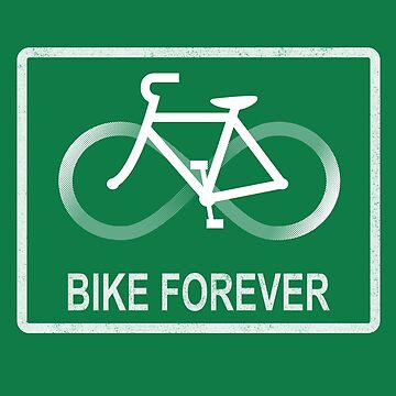 Bike Forever de kellabell9