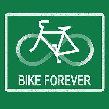 Bike Forever de kellabell9