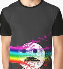 Rainbow! (Deep Voice) Graphic T-Shirt