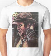 Tom Waits Saturday night Unisex T-Shirt