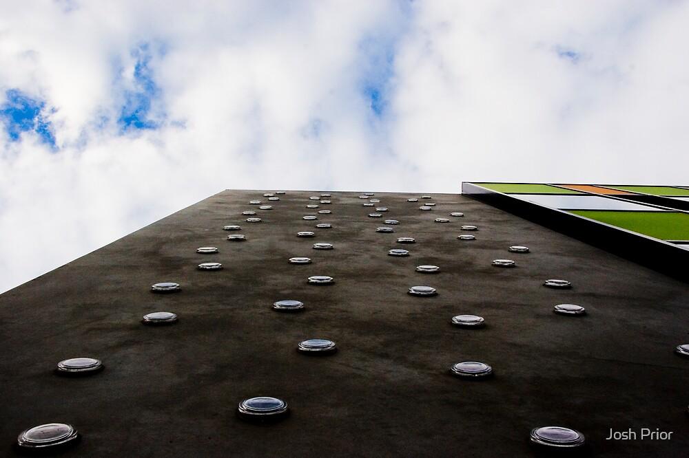 Sky Climb by Josh Prior