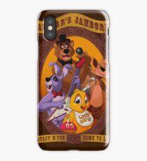 Fazbear's Jamboree iPhone Case/Skin