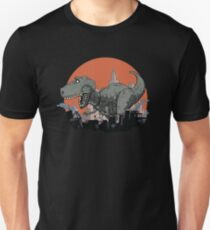 Rexilla Unisex T-Shirt