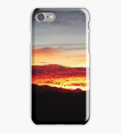 A New Beginning... iPhone Case/Skin