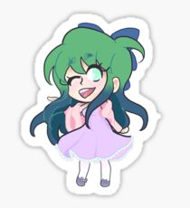 Chibi Sticker