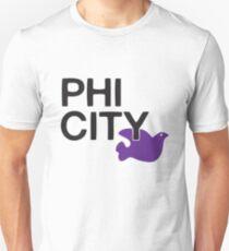 phi city Unisex T-Shirt