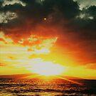 MAKENA SUNSET by JoAnn GLENNIE