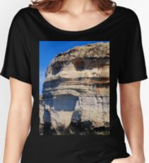 Malta and Gozo Island, Mediterranean Sea photography 13 Women's Relaxed Fit T-Shirt