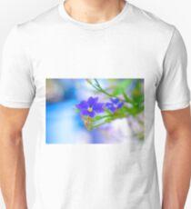 Glasshouse Glory - Dampiera T-Shirt