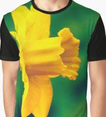 Daffodil Graphic T-Shirt
