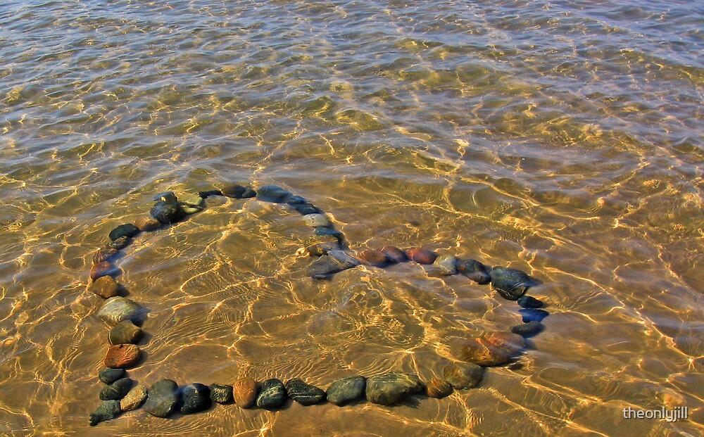 Huron's Heart by theonlyjill