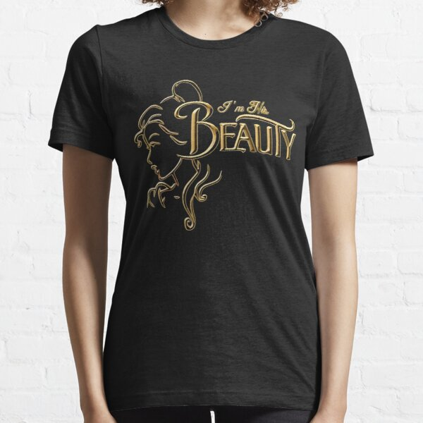 I'm His Beauty Essential T-Shirt