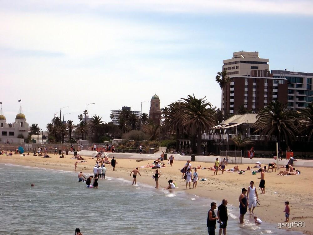 Life is a Beach by garyt581