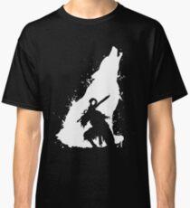 Artorias & Sif Tshirt Classic T-Shirt