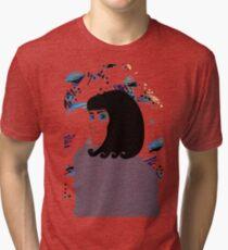 That Girl  Tri-blend T-Shirt