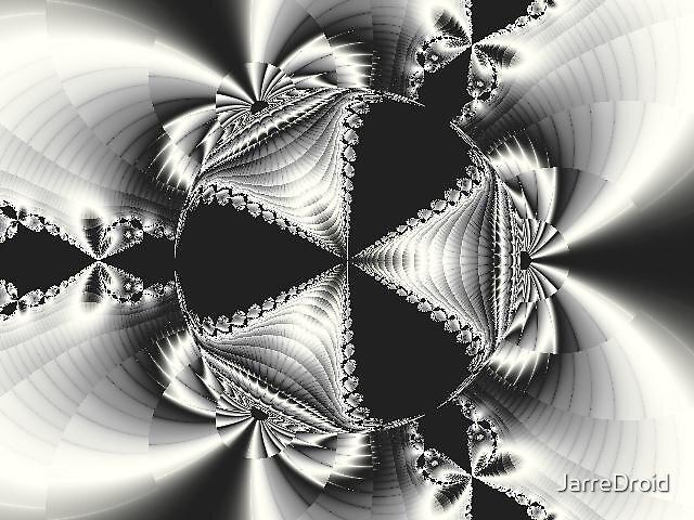 Ethnicolor 1 by JarreDroid