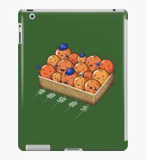 The Orange Box iPad Case/Skin
