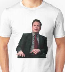 Elon Musk stank face Unisex T-Shirt