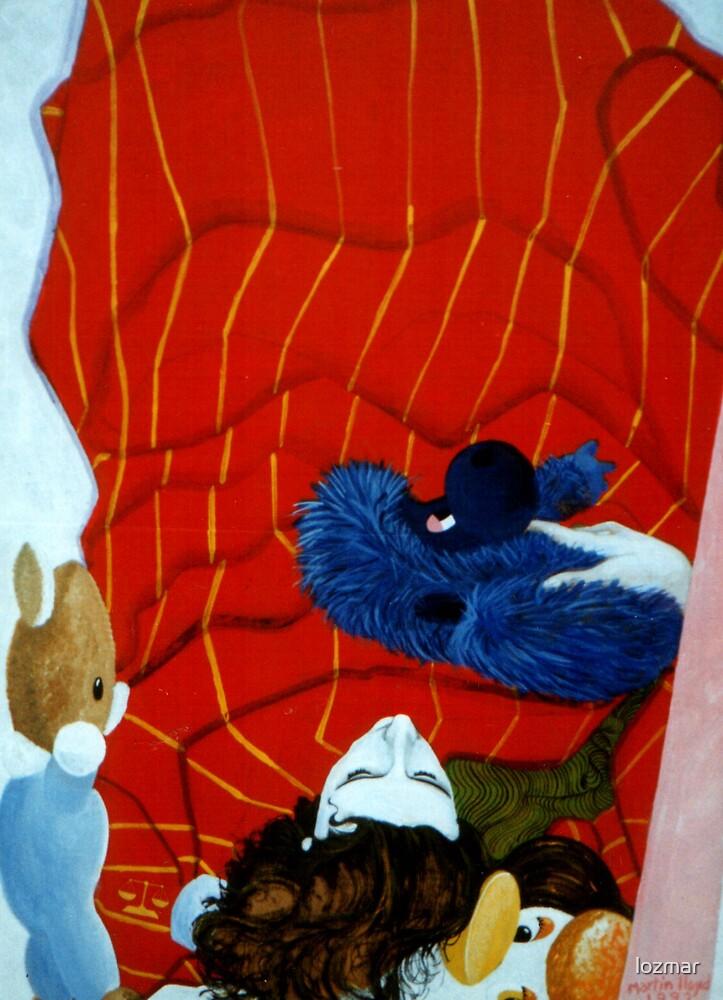 bedtime by lozmar