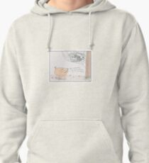 Charlotte's Web + The Office Pullover Hoodie