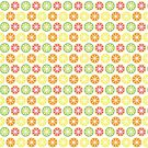 Citrus Pattern by imaginarystory