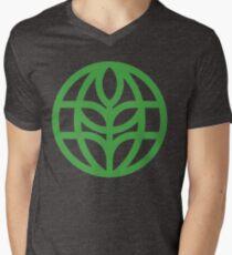 The Land Men's V-Neck T-Shirt