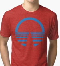 Horizons Logo Tri-blend T-Shirt