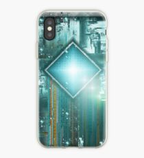 TRON the new generation iPhone Case