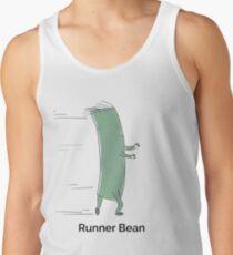 Runner Bean Tank Top