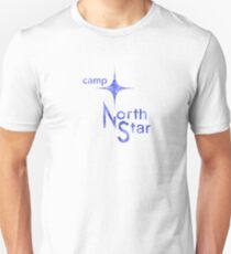 Camp North Star (Meatballs) Unisex T-Shirt