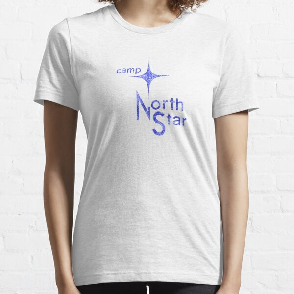 Camp North Star (Meatballs) Essential T-Shirt