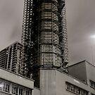 Melbourne Power Station by David Johnson