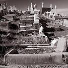 Gritty City 7 - Neglect by Sara Lamond