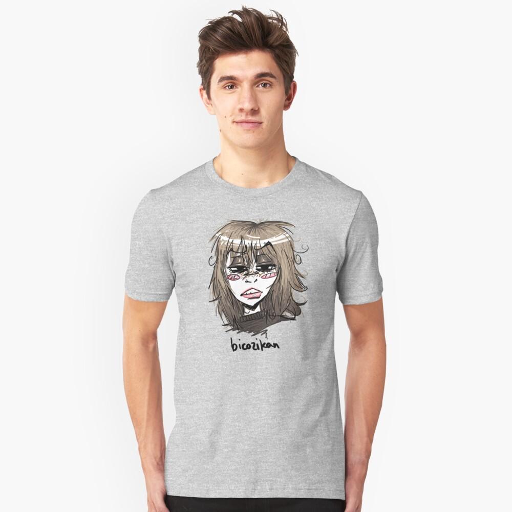 self Unisex T-Shirt Front