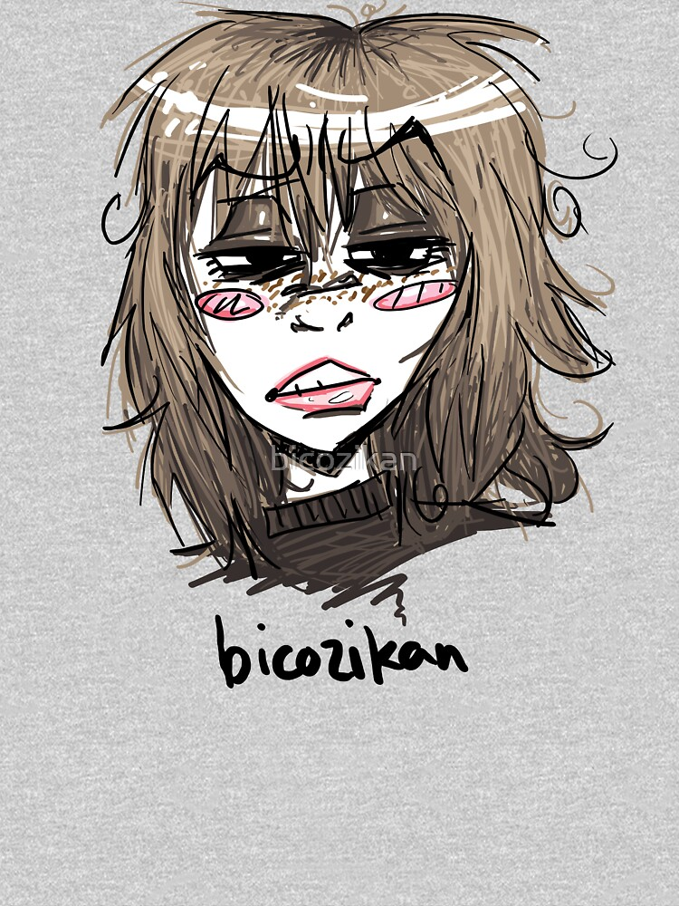 self by bicozikan
