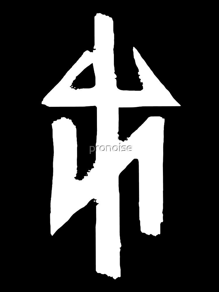 PRONOISE Rune Logo by pronoise