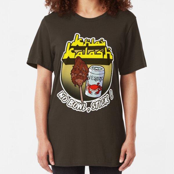 Khlav Kalash Slim Fit T-Shirt
