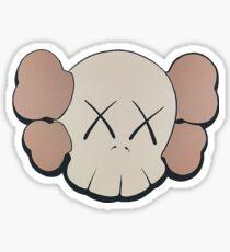 Kaws - Vanilla Sticker Sticker