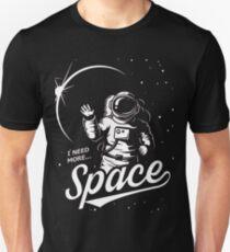 Mr Spaceman Unisex T-Shirt