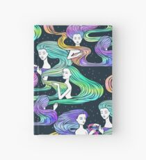 The Auroras Hardcover Journal