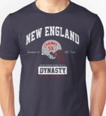 New England Dynasty Unisex T-Shirt