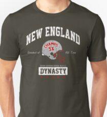 New England Dynasty Unisex T-Shirt