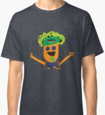 Roboman Classic T-Shirt